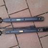 Honda CRX ED9 (D16Z5): Rost an den Sitzschienen