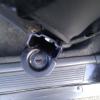 Honda CRX ED9 (D16Z5): Rost an Laufschienen entfernt