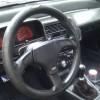 Honda CRX ED9 (D16Z5): ATIWE Indianapolis Formel